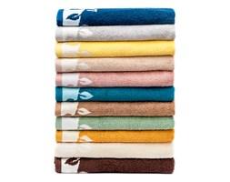 """Ręcznik """"Lisa"""" - 50x90 cm - zielony"""