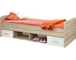 Łóżko Koralgor