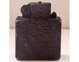 Candellana Zippo Candle świeca dekoracyjna Zapalniczka 1 Outlet II gatunek - Black