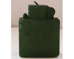 Candellana Zippo Candle świeca dekoracyjna Zapalniczka 1 Outlet II gatunek - Green