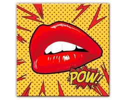 Pop Art - Pow! - 60x60 cm - G96989