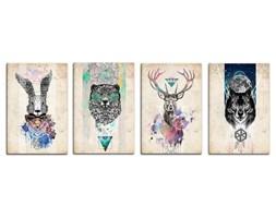Leśne Zwierzęta Pomysły Inspiracje Z Homebook