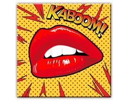 Pop Art - Kaboom! - 60x60 cm - G96988