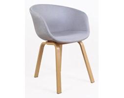krzesło Leo szary Bettso