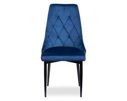 krzesło CAREN granat/czarny Bettso