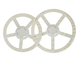 LED Moduł LED/22W/230V
