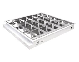 LED Oprawa oświetleniowa zewnętrzna 1xT8/10W/230V 60cm