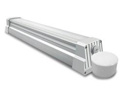 LED Oprawa świetlówkowa LED/70W/230V IP66