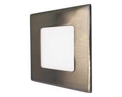 LED Oprawa wpuszczana LED/3W/230V
