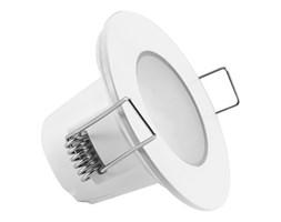 LED Oświetlenie zewnętrzne LED/5W/230V