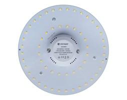 LED panel 56xLED SMD/15W/230V