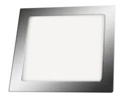 LED wpuszczane oświetlenie 90xLED SMD/18W/230V