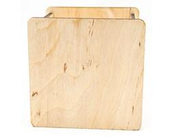 Pudełko skrzyneczka z drewna 22505 - Buy Design