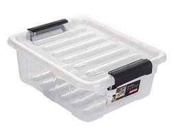 Pojemnik z pokrywką Home box Plast Team