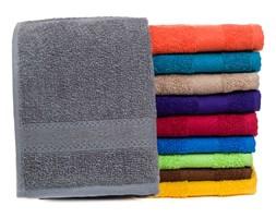 """Ręcznik """"Sienna"""" - 50x80 cm - bordowy"""