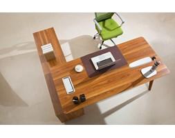 Nowoczesne biurko z pomocnikiem EVOLUTIO A609