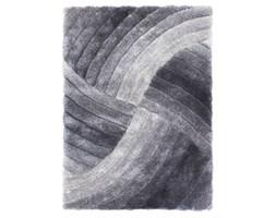 Szary dywan Flair Rugs Furrow Grey, 80x150 cm