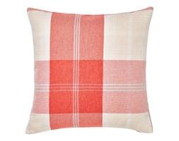 Poduszki Dekoracyjne Kolor Czerwony Castorama Wyposażenie