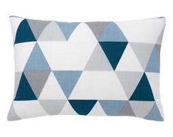 Poduszki Dekoracyjne Kolor Niebieski Castorama Wyposażenie