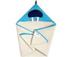 Ręcznik dziecięcy z kapturem 3 sprouts mors