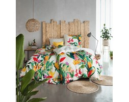 Komplet pościeli Jersey Estella Atelier Lucy Multicolor