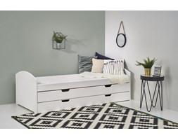 LAGUNA 2 łóżko białe
