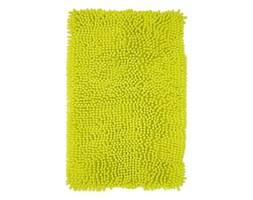 Dywaniki łazienkowe Kolor Zielony Castorama Wyposażenie