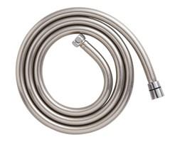 Wąż prysznicowy PCV 1,75 m srebrny