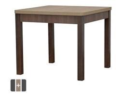 Stół rozkładany do 140cm - wymiary: 90x90