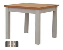 Stół rozkładany do 240cm - wymiary 90x90
