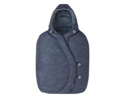 Maxi-Cosi Śpiworek do fotelika samochodowego Pebble, kolor nomad blue