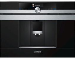 Ekspres Siemens CT636LES6  Home Connect - tel. 22 266 82 20 zapytaj o raty 20 X 0% - kto pyta płaci mniej !