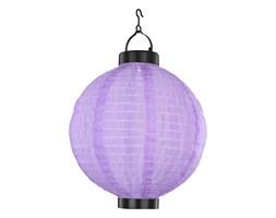 Lampa zewnętrzna ścienna LED SOLAR lampion