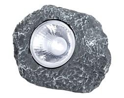 Zestaw lamp zewnętrznych LED SOLAR AL Globo tworzywo sztuczne szary 33993-84