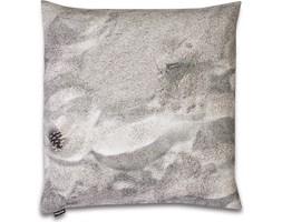 Poduszka z wypełnieniem z łusek gryki Foonka 40 x 40 cm plaża