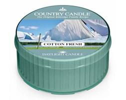 Country Candle - Cotton Fresh - Daylight (35g) kod: 846853055664