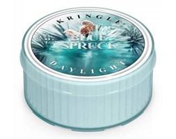 Kringle Candle - Blue Spruce - Świeczka zapachowa - Daylight (35g) kod: 846853035925