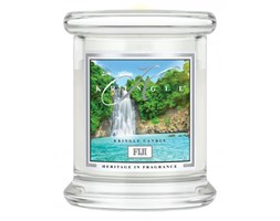 Kringle Candle - Fiji - mini, klasyczny słoik (128g) kod: 846853058818