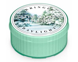 Kringle Candle - Snow Capped Fraser - Świeczka zapachowa - Daylight (35g) kod: 846853027012