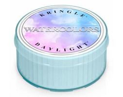 Kringle Candle - Watercolors - Świeczka zapachowa - Daylight (35g) kod: 846853028385