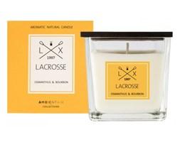 Świeca zapachowa OSMANTHUS amp; BOURBON 8x8 Lacrosse kod: ZVV045OBLC