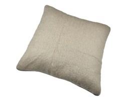 Poszewka na poduszkę z kedrą Maniere 45x45 cm Miloo Home beżowa kod: ML1839