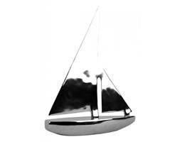 Żaglówka 31x8x38cm Miloo Home Uptown aluminiowa kod: ML7039