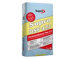 Hydroizolacja tarasu Sopro składnik A DSF423 24 kg