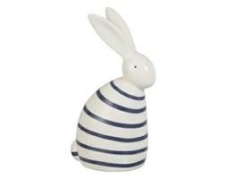Dekoracja Rabbit Strip niebieski ciemny