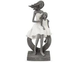 MATKA Z CÓRKĄ II figurka, 24x11x7 cm