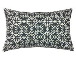 Welurowa poduszka dekoracyjna Vidago, Rozmiar: 35 x 55 cm