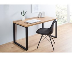 Biurko dąb biurko 120 cm czarny dąb 38428