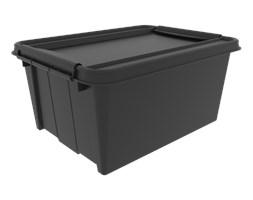 Pojemnik Pro Box 14 L z recyklingu Plast-Team