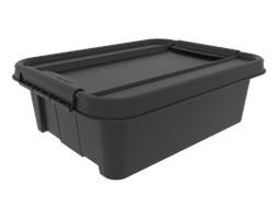 Pojemnik Pro box 21L z recyklingu Plast-Team